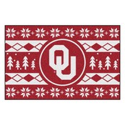 University of Oklahoma Holiday Sweater Starter 19
