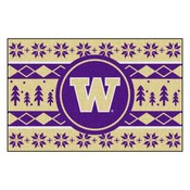 University of Washington Holiday Sweater Starter 19