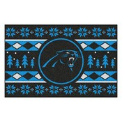 NFL - Carolina Panthers Holiday Sweater Starter 19