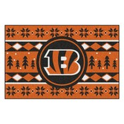 NFL - Cincinnati Bengals Holiday Sweater Starter 19