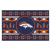 NFL - Denver Broncos Holiday Sweater Starter 19