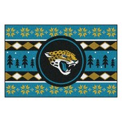NFL - Jacksonville Jaguars Holiday Sweater Starter 19