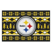 NFL - Pittsburgh Steelers Holiday Sweater Starter 19