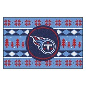 NFL - Tennessee Titans Holiday Sweater Starter 19