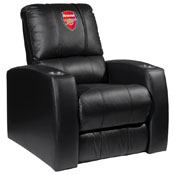 Arsenal FC EPL Relax Recliner