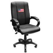 American Flag Office Chair 1000