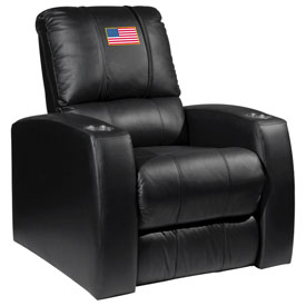 American Flag Relax Recliner