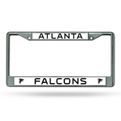 Falcons Chrome Frame