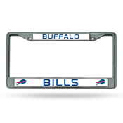 Bills Chrome Frame