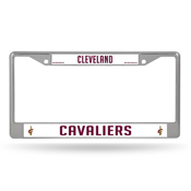 Cavaliers Chrome Frame