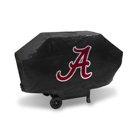 Alabama Deluxe Grill Cover (Black)