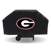 Georgia Economy Grill Cover (Black)