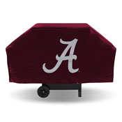 Alabama Economy Grill Cover (Maroon)