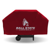 Ball State Economy Grill Cover (Red)