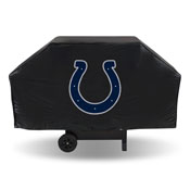 Colts Economy Grill Cover (Black)