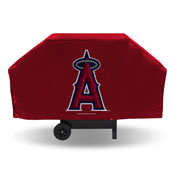 Angels Economy Grill Cover (Red)