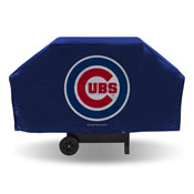 Cubs Economy Grill Cover (Blue)