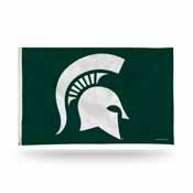 Michigan State Banner Flag