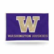 Washington Banner Flag