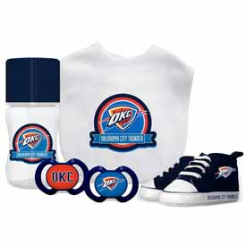 5 Piece Gift Set -Oklahoma City Thunder