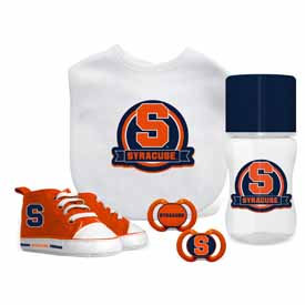 5 Piece Gift Set -Syracuse Univeristy