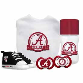 5 Piece Gift Set -Alabama, University of