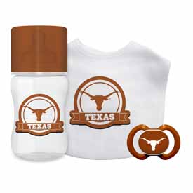 3-Piece Gift Set - Texas, University of