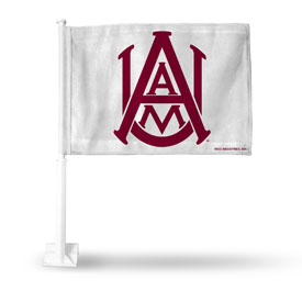 Alabama A&M Interlock White Bkg