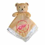 Security Bear - Detroit Red Wings