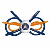 Teether/Rattle - Houston Astros