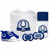 5 Piece Gift Set -Indianapolis Colts