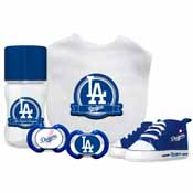 5 Piece Gift Set -Los Angeles Dodgers