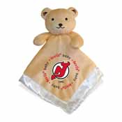 Security Bear - New Jersey Devils