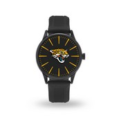 Sparo Jaguars Cheer Watch With Black Band