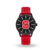 Sparo North Carolina State Cheer Watch With Red Band