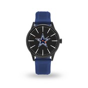 Sparo Cowboys Cheer Watch With Navy Watch Band