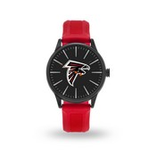 Sparo Falcons Cheer Watch With Red Watch Band