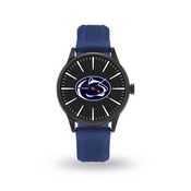 Sparo Penn State Cheer Watch With Navy Band