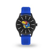 Sparo Kansas University Cheer Watch With Royal Band