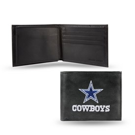 Dallas Cowboys Embroidered Billfold