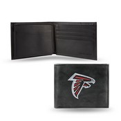 Atlanta Falcons Embroidered Billfold
