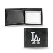 Dodgers Embroidery Billfold