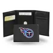 Tennessee Titans Embroidered Trifold