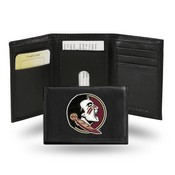 Florida State Embroidered Trifold