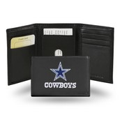 Dallas Cowboys Embroidered Trifold