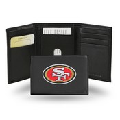 San Francisco 49'Ers Embroidery Trifold