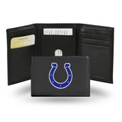 Indianapolis Colts Embroidered Trifold