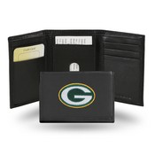 Green Bay Packers Embroidery Trifold