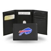 Buffalo Bills Embroidered Trifold