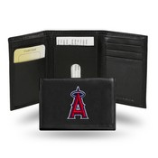 Anaheim Angels Embroidery Trifold